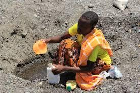 Somalia và hành trình 25 năm tìm kiếm nước sạch