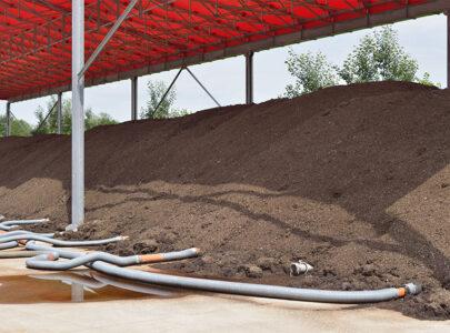 Phương pháp ủ phân hiếu khí và kỵ khí